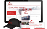 Grafikdesign & Printdesign: Corporate Design, Logodesign, Visitenkarten, Flyer, Werbemittel & mehr